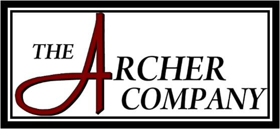the archer company logo